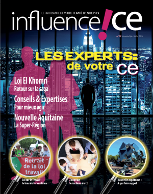 COUV INFLUENCE CE 12