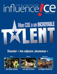 Influence 24