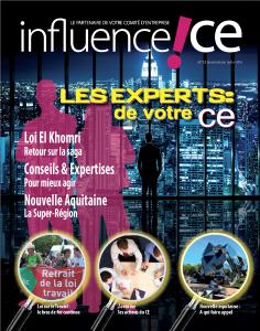 Magazine influence 12