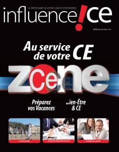 Magazine influence 15