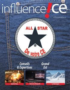 Magazine influence 17