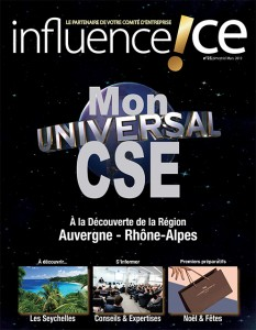 influence 25