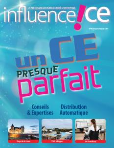 Magazine influence 16