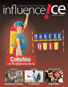 influence 23