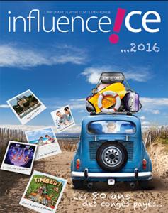 Magazine influence 10