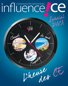 Magazine influence 11