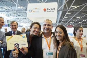 Trophée des comité d'entreprise- Proweb CE- magazine influence ce - offre comité d'entreprise- comité d'entreprise Bateaux Parisiens-1