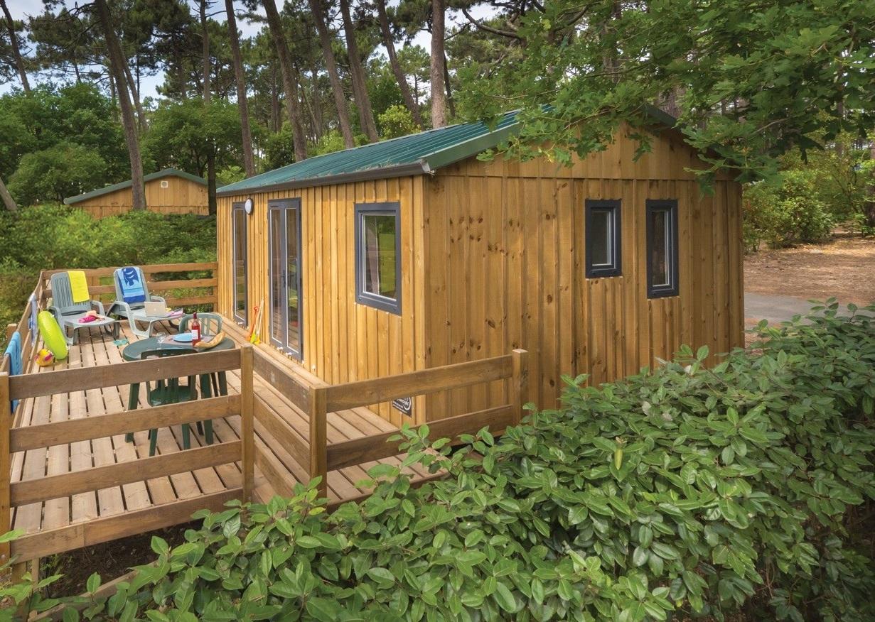 offre comité d'entrepise - Vacances & loisirs - Camping - comité d'entreprise- magazine influence ce-1