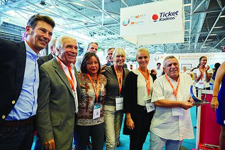 trophée des comités d'entreprise- ProwebCE- magazine influence ce- comité d'entrepise CE CLUB MED