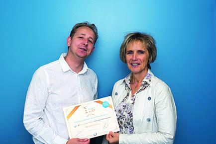 trophée des comités d'entreprise- ProwebCE- magazine influence ce- comité d'entrepise CE OPEN OUEST