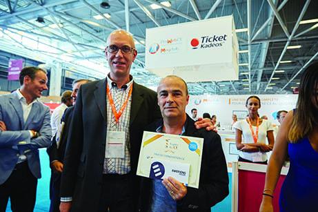 trophée des comités d'entreprise- ProwebCE- magazine influence ce- comité d'entrepise CE VIESSMANN