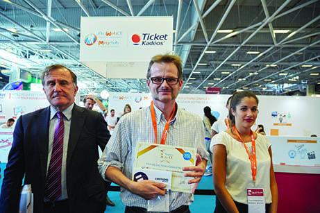 trophée des comités d'entreprise- ProwebCE- magazine influence ce- comité d'entrepise- Flexelec