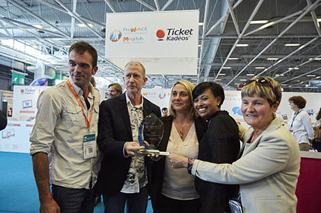 trophées des comité d'entreprise-ProwebCE - magazine influence CE- offre comité d'entreprise- comité d'entreprise CE HPE CCF