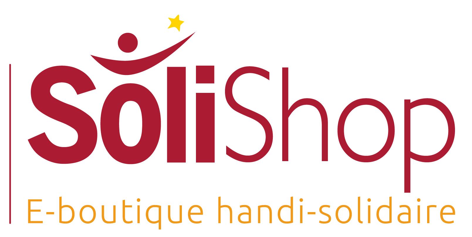 Logo SoliShop