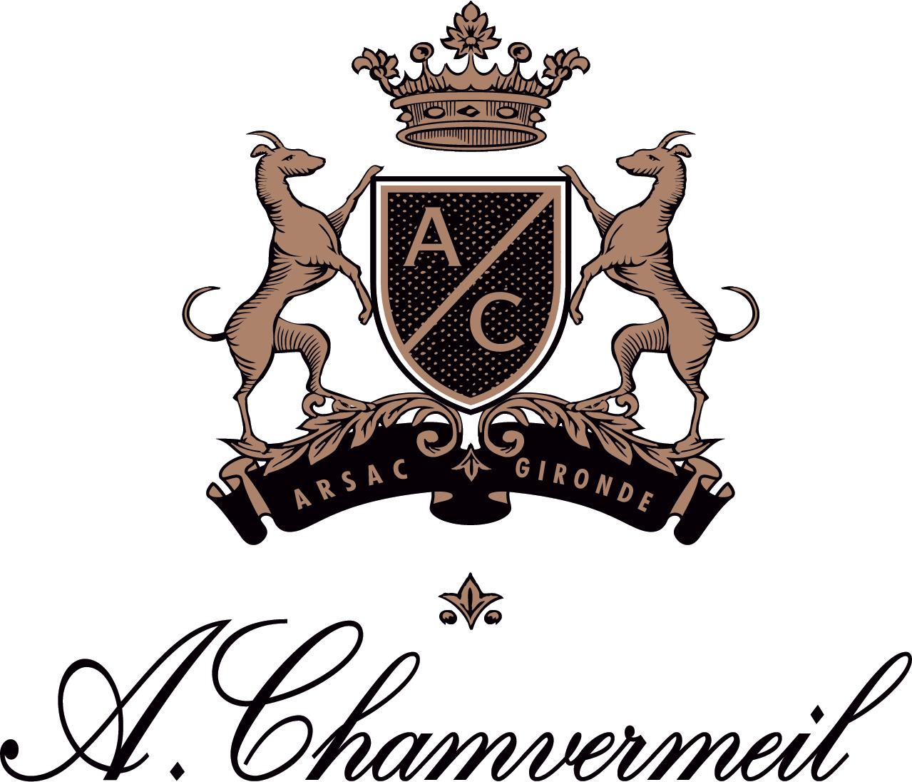 Logo Chamvermeil