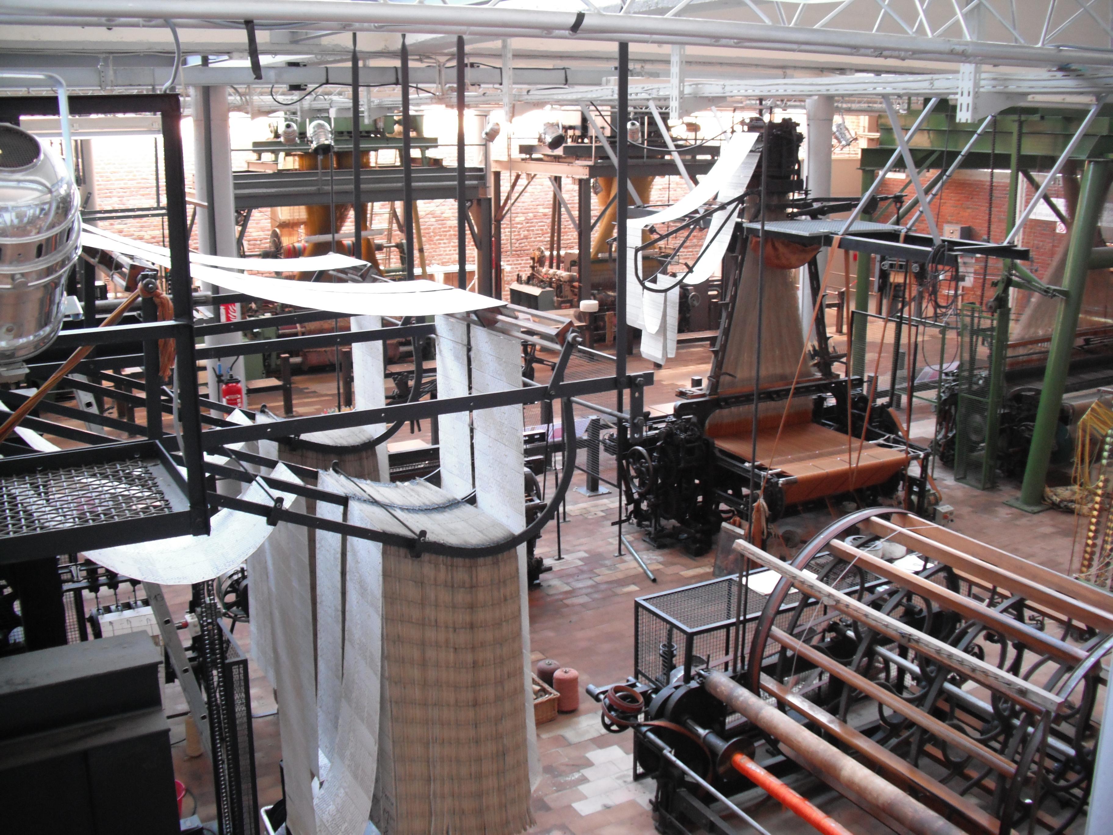 p8 manufacture
