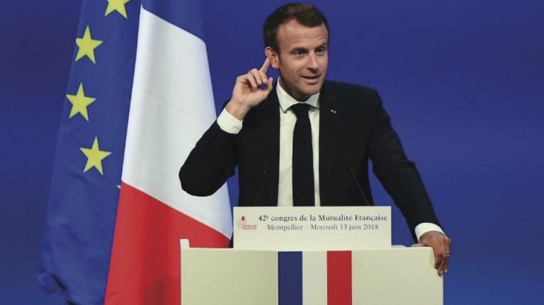 Macron-LaMut