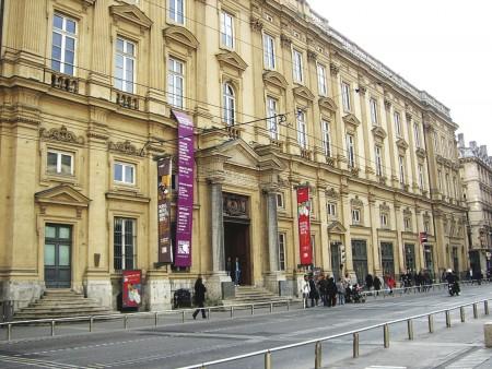 MuseeBeauxArtsLyon