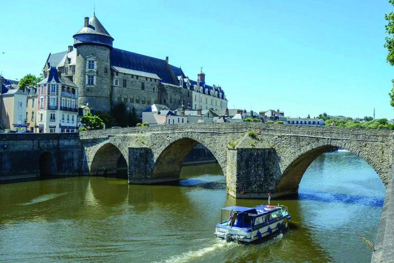 Laval-La-Mayenne