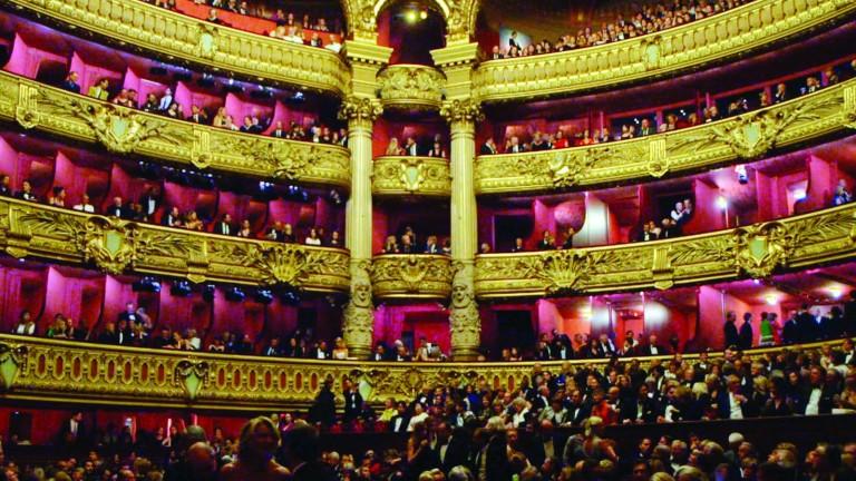 The-Paris-Opera