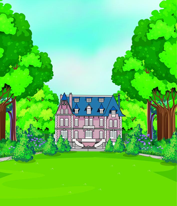 chateau Hellandes 60x70mm2