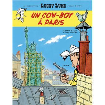 LuckyLuke-Un-Cow-boy-a-Paris