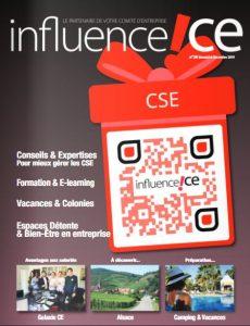influence CE 28
